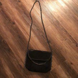 Handbags - NWT small cross body in vegan